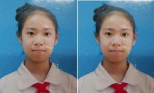 Nữ sinh Hà Nội mất tích sau khi đến trường học