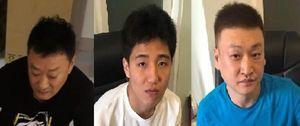 Bắt 3 người Hàn Quốc tổ chức đánh bạc trên mạng