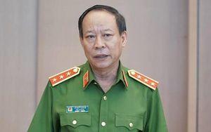 Thứ trưởng Công an nói về vụ ông Nguyễn Hữu Linh 'nựng' bé gái