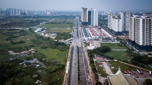 'Ông lớn' ngành xây dựng Hà Nội bị chỉ ra nhiều sai phạm sau kiểm toán
