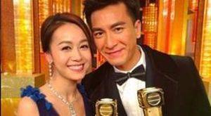 Trước ồn ào bị cắm sừng, Mã Quốc Minh tung hoành màn ảnh TVB ra sao?