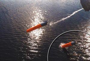 Các cường quốc chạy đua chế tạo ngư lôi chống ngư lôi