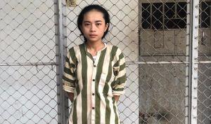 TP HCM: Nữ sinh viên dược bán ma túy cho con nghiện
