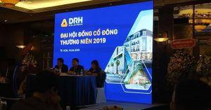 ĐHĐCĐ DRH Holdings: Đặt kế hoạch lợi nhuận 175 tỷ đồng, tăng trưởng gần 150%
