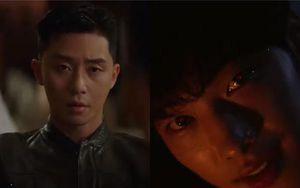 'The Divine Fury': Phim điện ảnh của Park Seo Joon trong vai trò 'giải cứu thế giới' tung trailer ma quái cực đỉnh