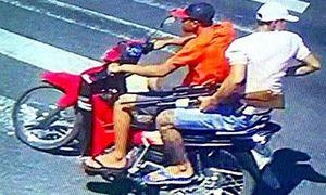 Bình Thuận: Thanh niên mang súng đi giải quyết mâu thuẫn
