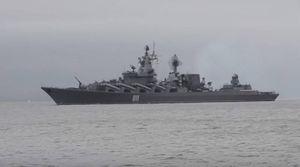 Nga chuẩn bị cho cuộc tập trận Hải quân Nga - Trung