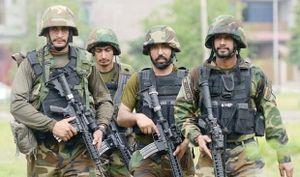 Pakistan công bố đã có bằng chứng về thủ phạm vụ tấn công xe buýt ở Balochistan