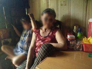Chuyện buồn 'sơn nữ' bị kẻ mang 2 lệnh truy nã lừa tình mang bầu