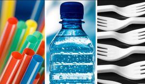 Thái Lan cấm ba loại nhựa vào cuối năm nay