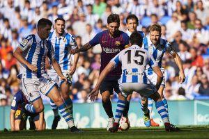 Barca - Sociedad: Lionel Messi và đồng đội quyết tâm vô địch sớm