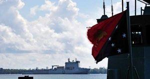 Tàu nghiên cứu Trung Quốc khiến Úc, Mỹ lo lắng