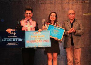 Lộ diện người thắng cuộc thi 'Chân dung nhà lãnh đạo 4.0'