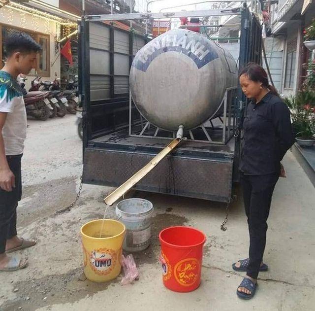 Nửa triệu đồng/m3 nước sạch, Sa Pa lo 'vỡ trận' mùa nghỉ lễ 30/4