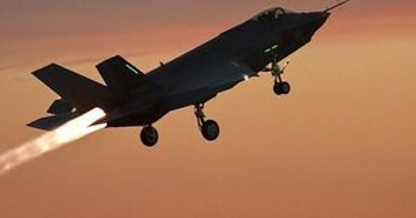 F-35A Mỹ phối hợp F-35I Israel thành cặp 'hắc long song sát' tại Trung Đông