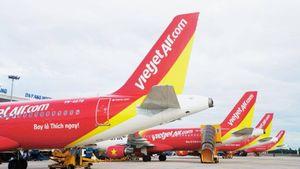 Vietjet chính thức khai thác đường bay thẳng Phú Quốc - Hồng Kông