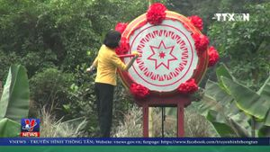 Ninh Bình khai mạc lễ hội Tràng An