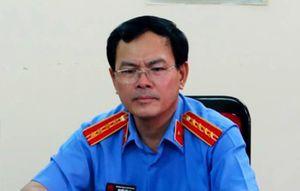 Vì sao ông Nguyễn Hữu Linh chưa bị tạm giam?