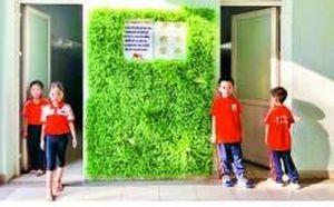 Tạo môi trường sinh hoạt thân thiện cho học sinh
