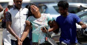 Nguy cơ bùng phát bạo lực khắp Sri Lanka