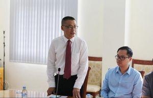 Đại sứ quán Việt Nam tại Campuchia phố biến chế độ với người có công đang định cư tại Campuchia