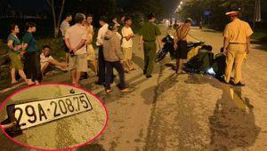 Danh tính tài xế gây tai nạn, kéo lê bé trai 13 tuổi