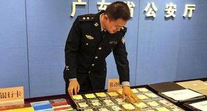 1001 kiểu đánh bạc ở Trung Quốc