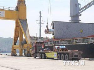 Hoa Sen xuất lô hàng lớn nhất vào Mexico sau khi CPTPP có hiệu lực