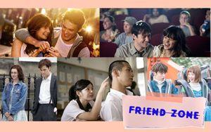 7 chuyện tình 'friend zone' đáng nhớ trên màn ảnh: Nhất định phải xem phim số 2 và 4