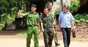 Nhiều chuyển biến về ANTT sau 3 tháng bố trí Công an chính quy về xã ở Hà Nam