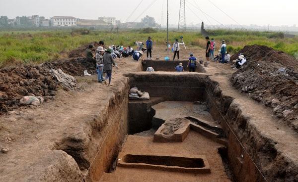 Chính thức có quyết định khai quật di chỉ khảo cổ học Vườn Chuối