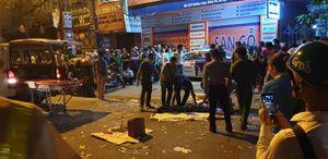 Lời khai của tài xế 'xe điên' đâm nữ công nhân quét rác ở Hà Nội tử vong
