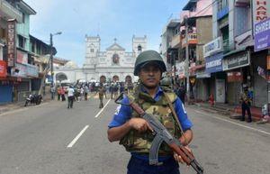 Sri Lanka: Nhà ga ở thủ đô Colombo mở cửa trở lại, cảnh sát đã bắt giữ 40 nghi can