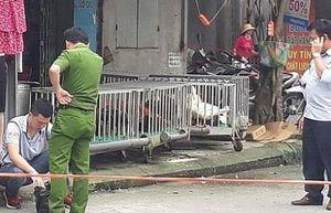 Bố vợ và con rể đánh chết người nghi trộm gà lúc rạng sáng