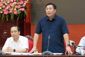 Hà Nội: Chủ tịch quận Hoàng Mai nói về việc bị tố dùng bằng thạc sĩ 'ma'