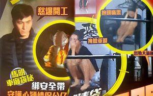 Huỳnh Tâm Dĩnh suy sụp, khóc nấc liên tục không dám ra khỏi nhà, Mã Quốc Minh vẫn còn lưu luyến cô bạn gái?