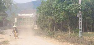 Nghệ An: Nạo vét đập Vũng Trắng, hay tận thu đất bán cho nhà máy gạch?