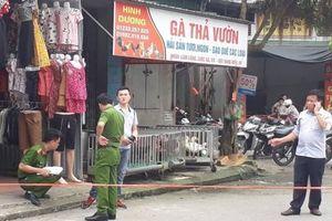Người đàn ông Thái Bình bị đánh chết chỉ vì trộm gà