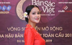 Ngắm vẻ đẹp của dàn thí sinh 'gây sốt' Hoa hậu Bản sắc Việt toàn cầu