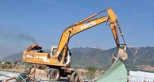 Khánh Hòa: Tháo dỡ hàng trăm ngôi nhà xây dựng trái phép