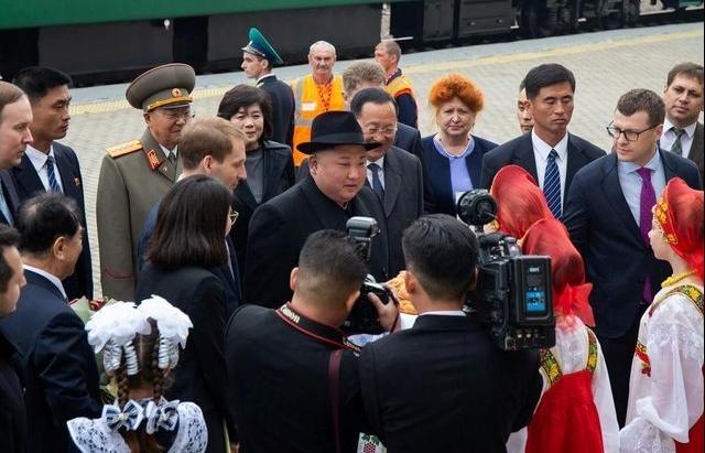 Ông Kim Jong-un kỳ vọng Nga sẽ tạo được 'đòn bẩy' cho hội nghị thượng đỉnh lần ba với Mỹ