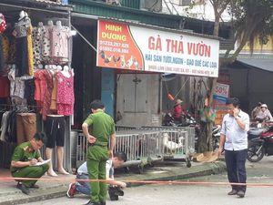 Thái Bình: Hai bố con cùng bị khởi tố vì đánh chết kẻ trộm gà