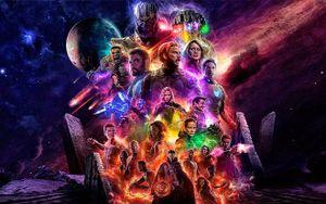 'Avengers: Endgame': Những tiết lộ trước giờ G
