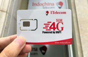 I-Telecom 'tham chiến' thị trường viễn thông di động Việt Nam với đầu số 087