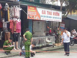 Khởi tố vụ bố vợ và con rể đánh chết người trộm gà tại Thái Bình