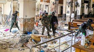 Thông tin chấn động về nghi phạm đánh bom ở Sri Lanka