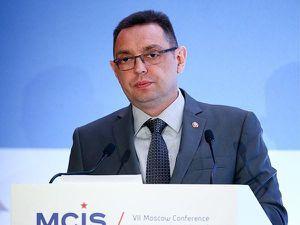 Serbia: Hợp tác quân sự-kỹ thuật với Nga đang ở mức cao nhất