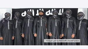 9 nghi phạm đánh bom khủng bố ở Sri Lanka đều là con nhà giàu