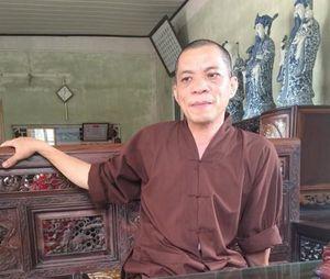 Hải Phòng: Kỷ luật sư trụ trì chùa Trung Hành dọa thả chó cắn nát mặt phật tử