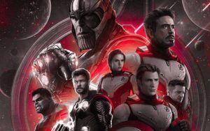 Giới phê bình nhận xét 'Avengers: Endgame': 'Lá thư tình' gửi tặng đại gia đình fan Marvel